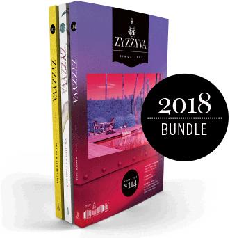 ZYZZYVA 2018 Bundle