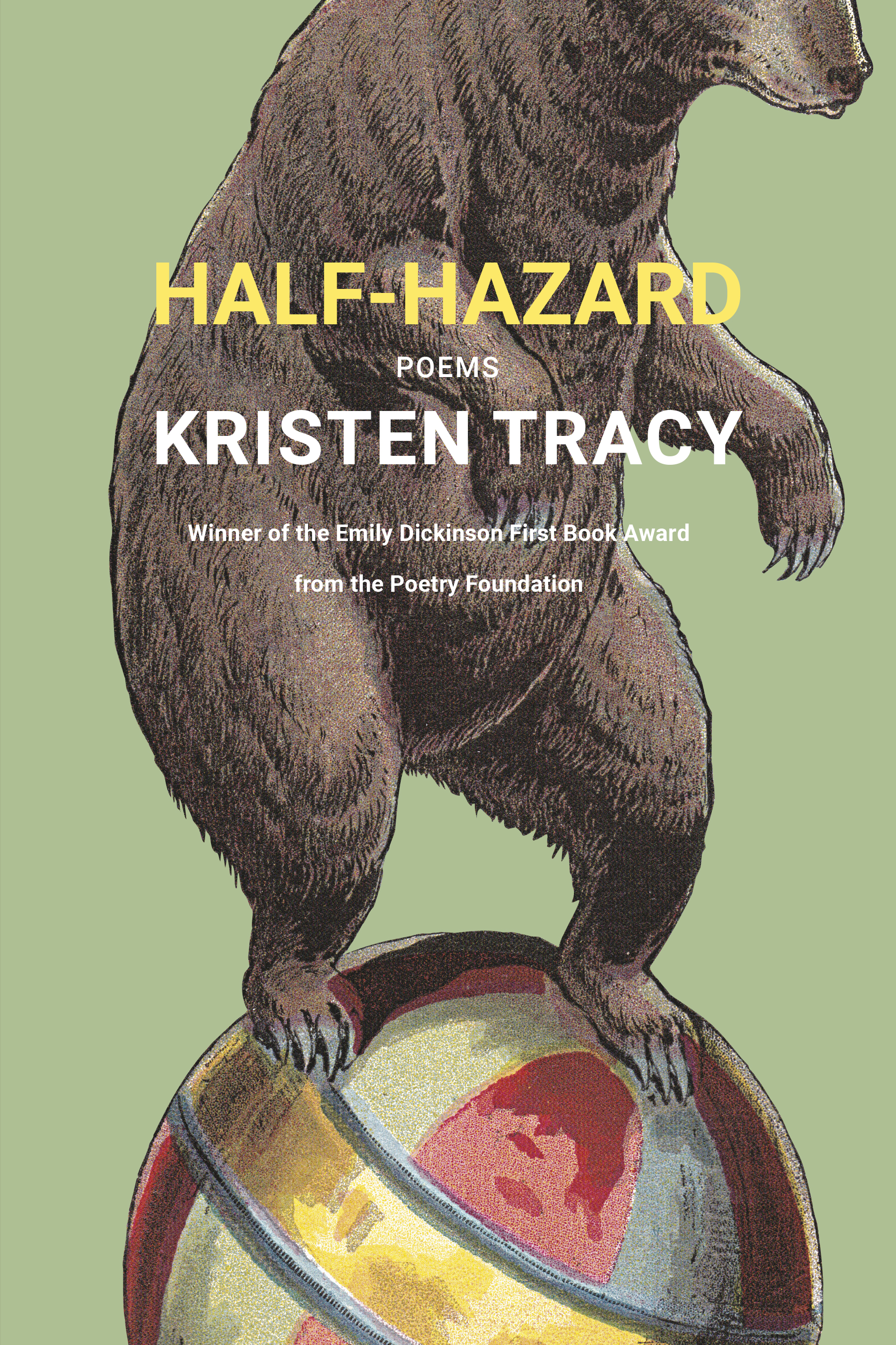 Interspecies Conflict: Q&A with 'Half-Hazard' author Kristen Tracy