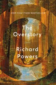 ZYZZYVA recommends Richard Powers The Overstory