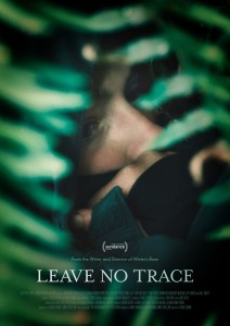 Debra Granik film Leave No Trace