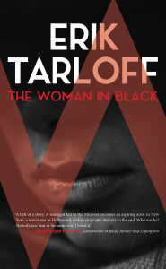 Erik Tarloff novel The Woman in Black