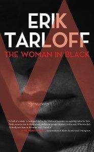 Erik Tarloff novel The Woman in Black