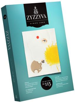 ZYZZYVA Volume 35, #1, Spring 2019