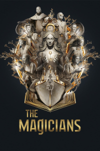 The Magicians SyFy TV show