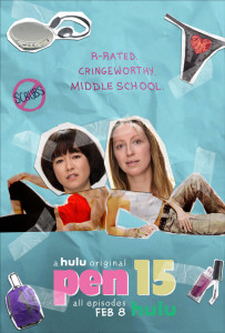 PEN15 Hulu TV series