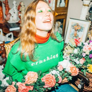 Julia Jacklin album Crushing