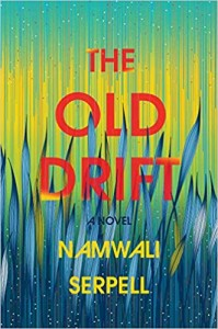Namwali Serpell novel The Old Drift