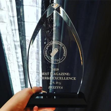 2019 Firecracker Award