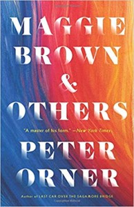 Peter Orner collection Maggie Brown & Others
