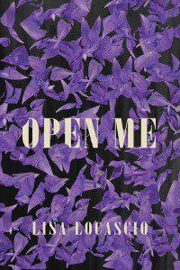 Lisa Locascio novel Open Me