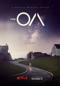 Netflix series The OA