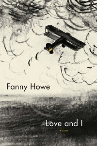 Fanny Howe poetry book Love and I
