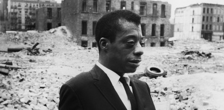 The Common Reader James Baldwin issue